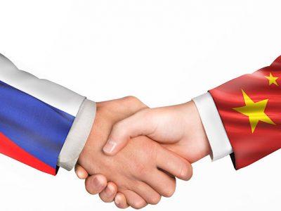 中国河北省与俄图拉州签署合作协议