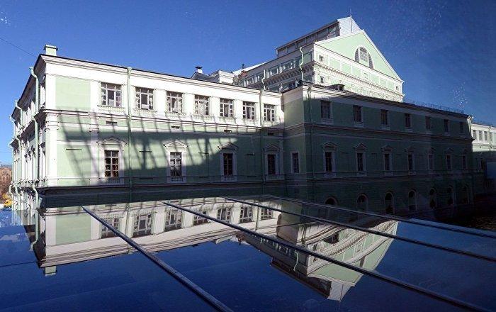 中国歌剧舞剧院的原创舞剧《孔子》将于12月在俄罗斯演出