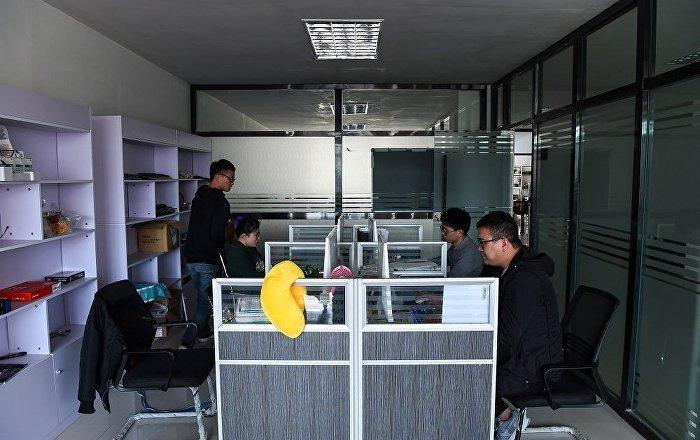 专家:俄罗斯各个地区都需要中国提供技术