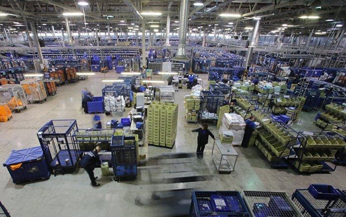 俄罗斯邮政与中国邮政联手发展跨境贸易
