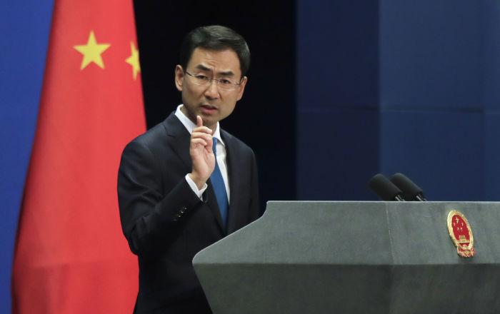 中国外交部:中俄双方就加强战略协作和维护全球战略稳定达成广泛共识