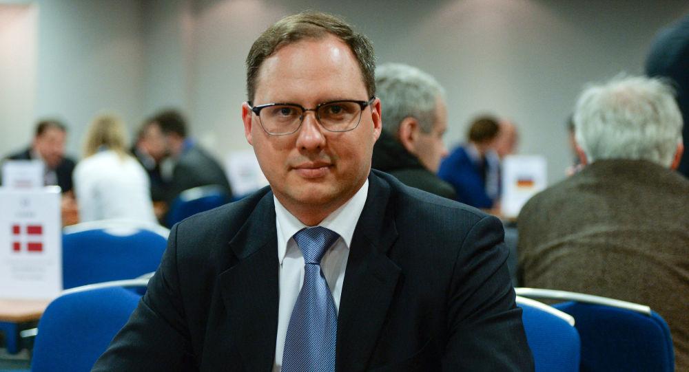 俄工业贸易部副部长:农产品和食品成为对华出口的新增长点