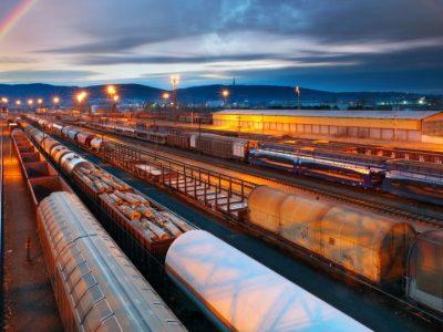 俄罗斯铁路集装箱运输公司计划扩大中国和欧洲的过境运输规模