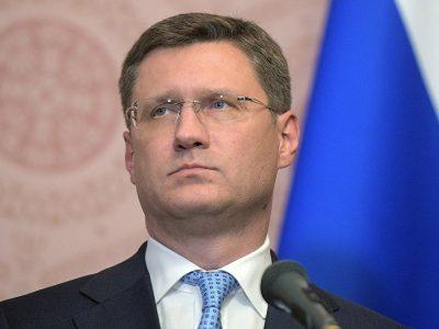 诺瓦克:俄罗斯已成中国头号原油供应国