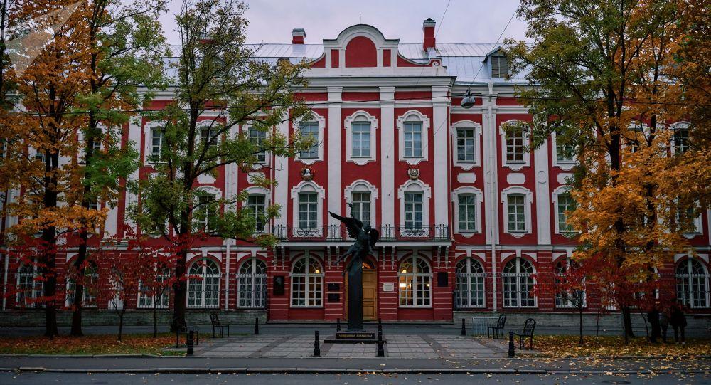 圣彼得堡国立大学推出三本电子版中国古典书籍