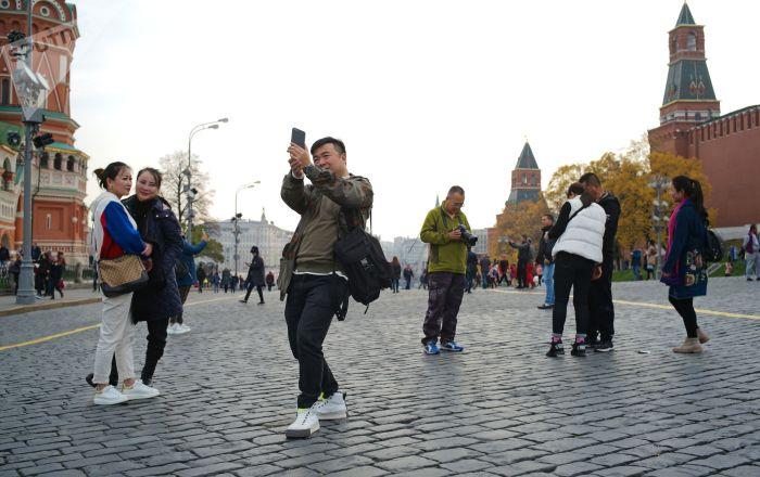 莫斯科开通中文旅游服务热线
