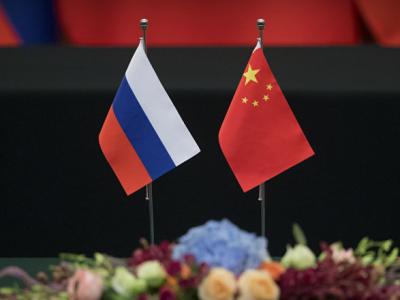 俄中发展中心将在广州成立