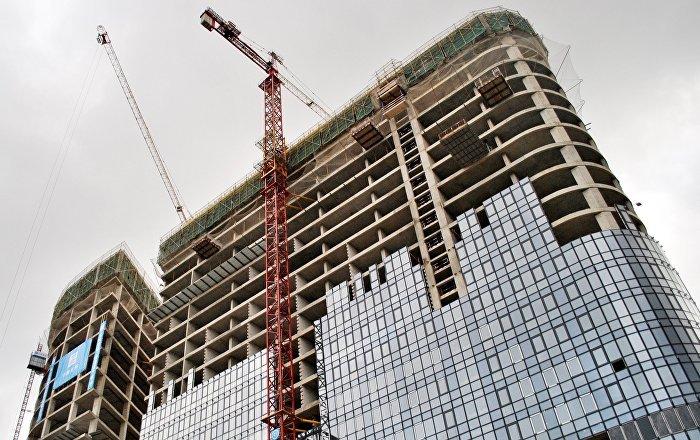 莫斯科中国商贸中心将于2020年夏季投入使用