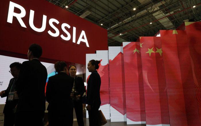 俄罗斯中国总商会会长:2019年俄中贸易额将创历史新高