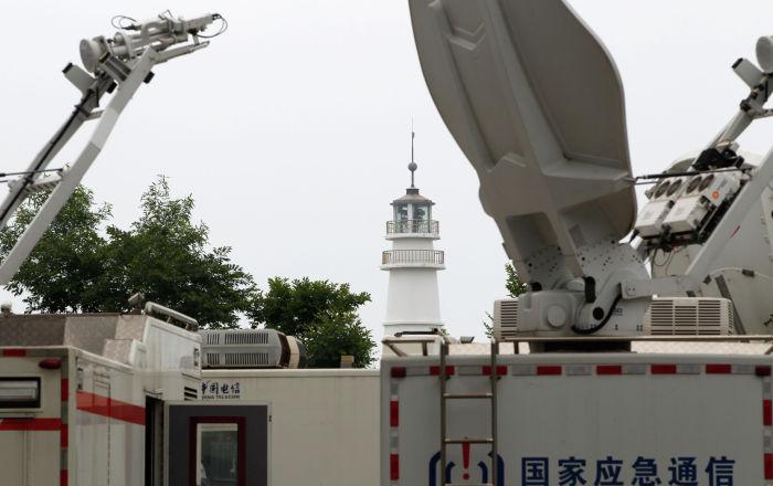 报告:中俄卫星导航合作10个标志性合作项目取得阶段进展
