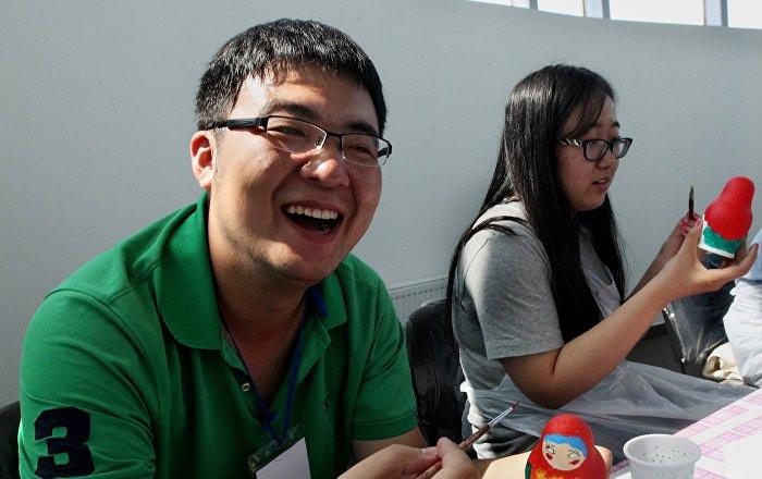 俄罗斯众多大学正期待中国学生参加冬校