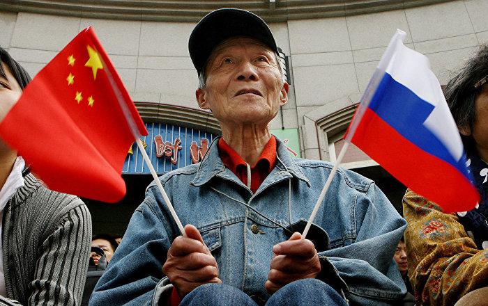 斯维尔德洛夫斯克州与中国合作取得极大成功