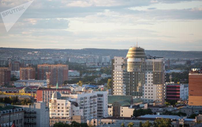 俄阿穆尔州长:布拉戈维申斯克与黑河已从单纯贸易关系进入全新合作关系