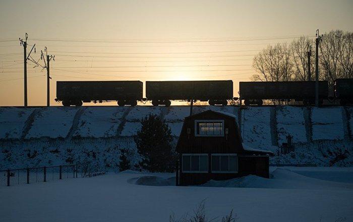 2020年1月俄中沿外贝加尔铁路外贸运输量为140万吨 同比增加0.3%