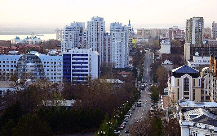 政府:哈巴罗夫斯克边疆区开发商将比其他人对中国劳工短缺感受更深