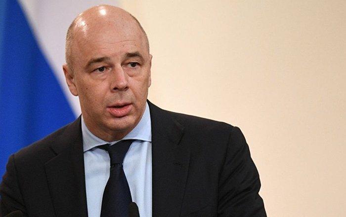 俄财长:俄罗斯因新冠病毒疫情导致的俄中贸易下滑日均损失约1570万美元