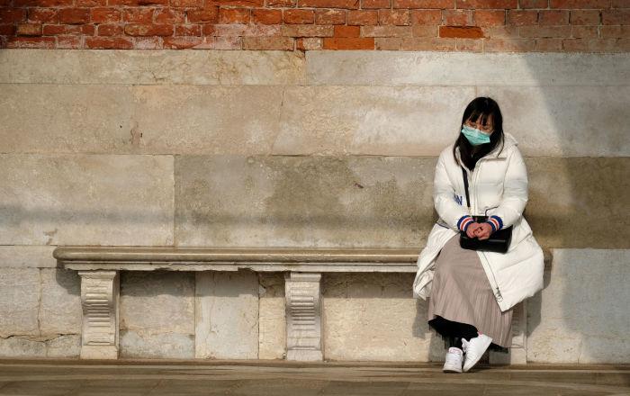 布拉戈维申斯克市将举行战胜冠状病毒的汉语祷告