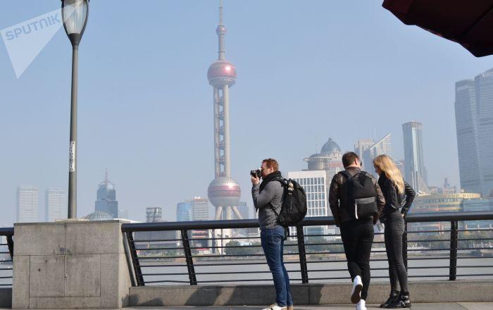 第二故乡:为何在华俄罗斯人没有对冠状病毒感到惊慌,也不打算离开中国?