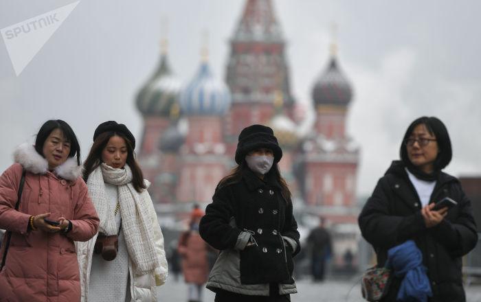 俄旅游运营商协会:中国游客受阻可能给旅游业带来312亿卢布的损失
