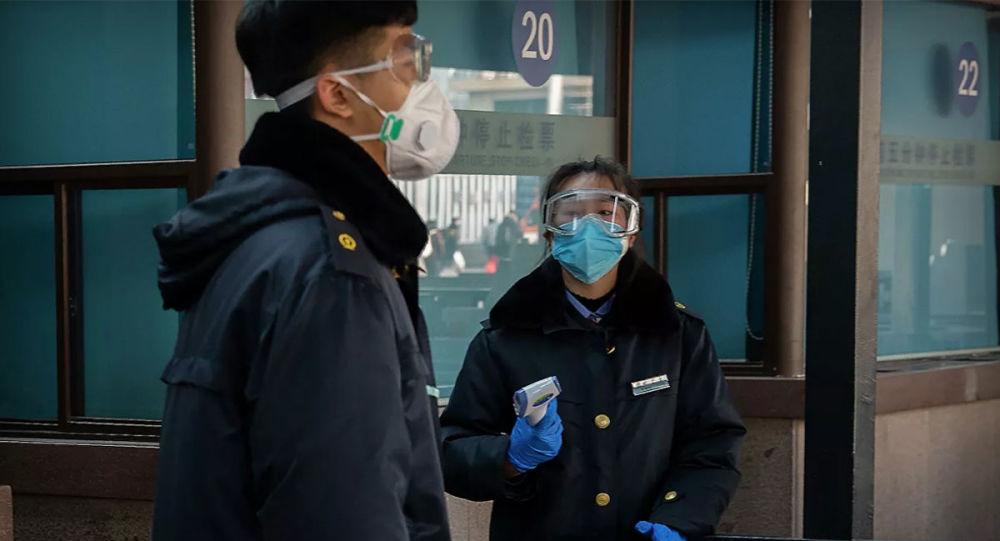 俄无线电电子技术集团称愿向中国供应可用于医疗机构的空气净化消毒设备