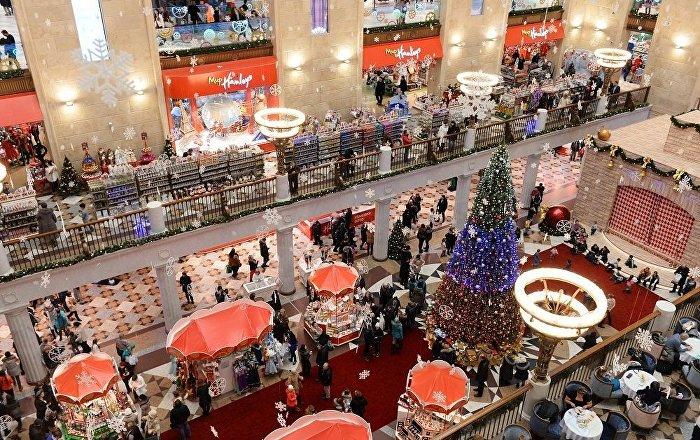 中国参股的俄最大儿童用品连锁店入选俄骨干企业名单