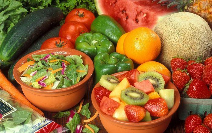最近四日内有1500多吨蔬菜和水果从中国运入俄滨海边疆区