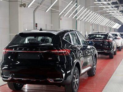俄图拉设计院将参与哈弗汽车图拉发动机厂的设计工作