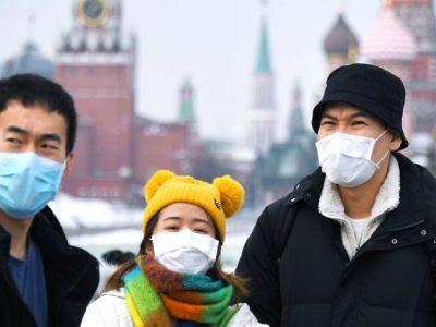 专家称中国到俄罗斯的旅游客流量可能在2020年秋季恢复