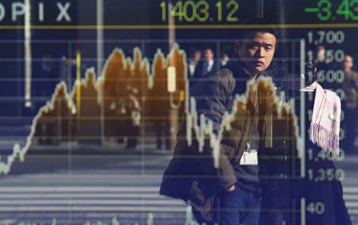 民调:尽管存在危机 但中国公司不打算离开俄市场