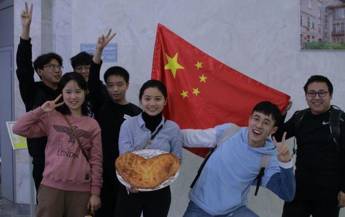俄罗斯高校预计今年仍将迎来大批中国申请者 不受疫情影响