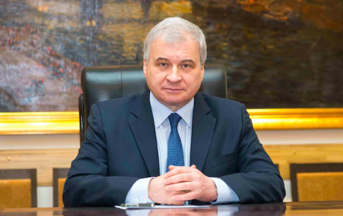 俄驻华大使:俄中年度贸易规模不会大幅下降