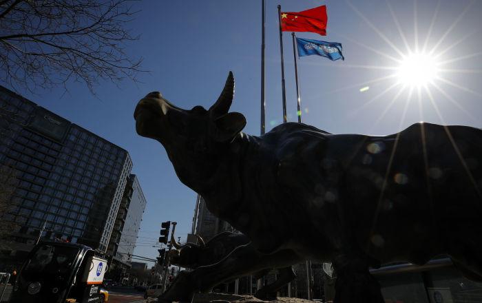 莫斯科信贷银行从中国国家开发银行引资两亿元用于刺激俄中互贸